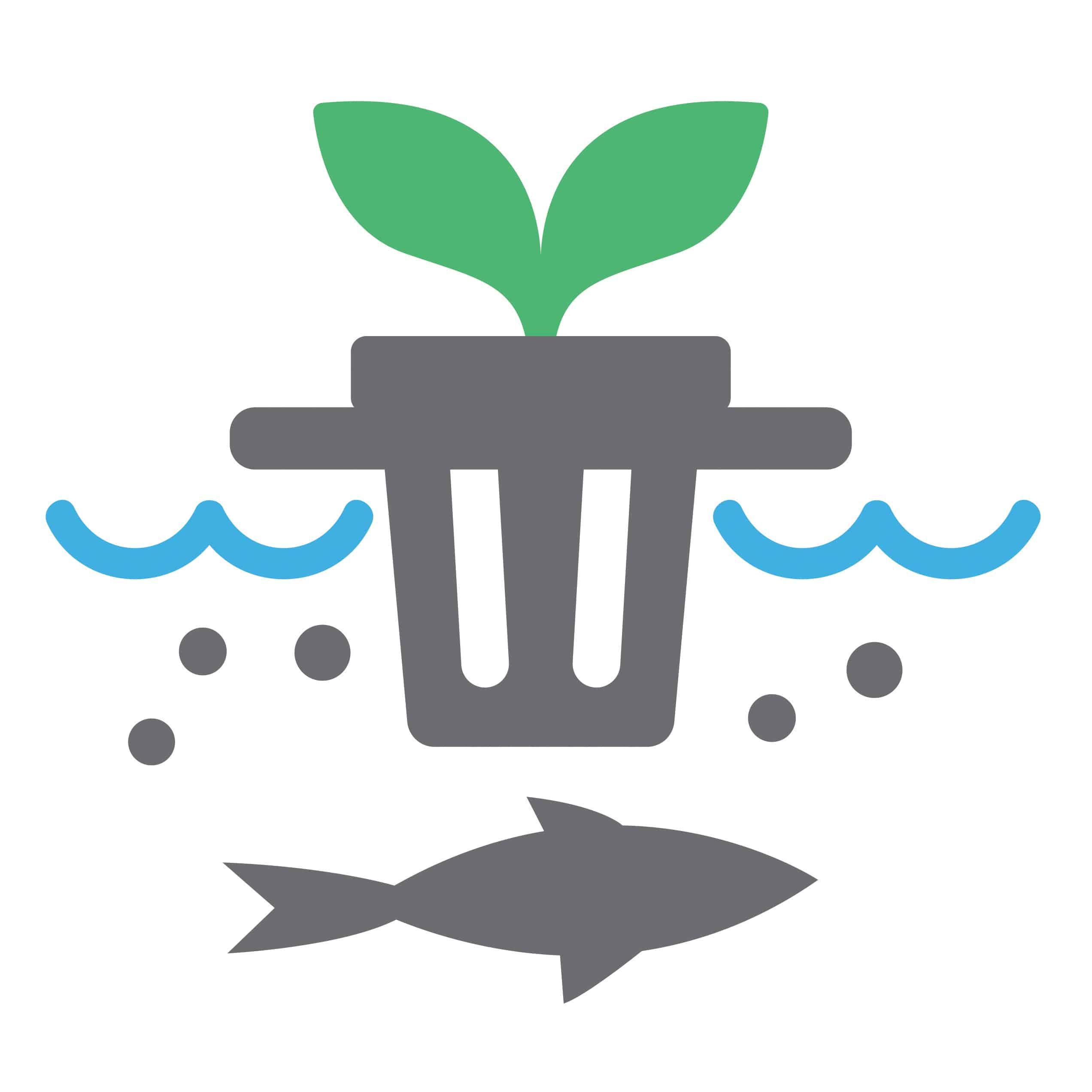 aquaponics icon