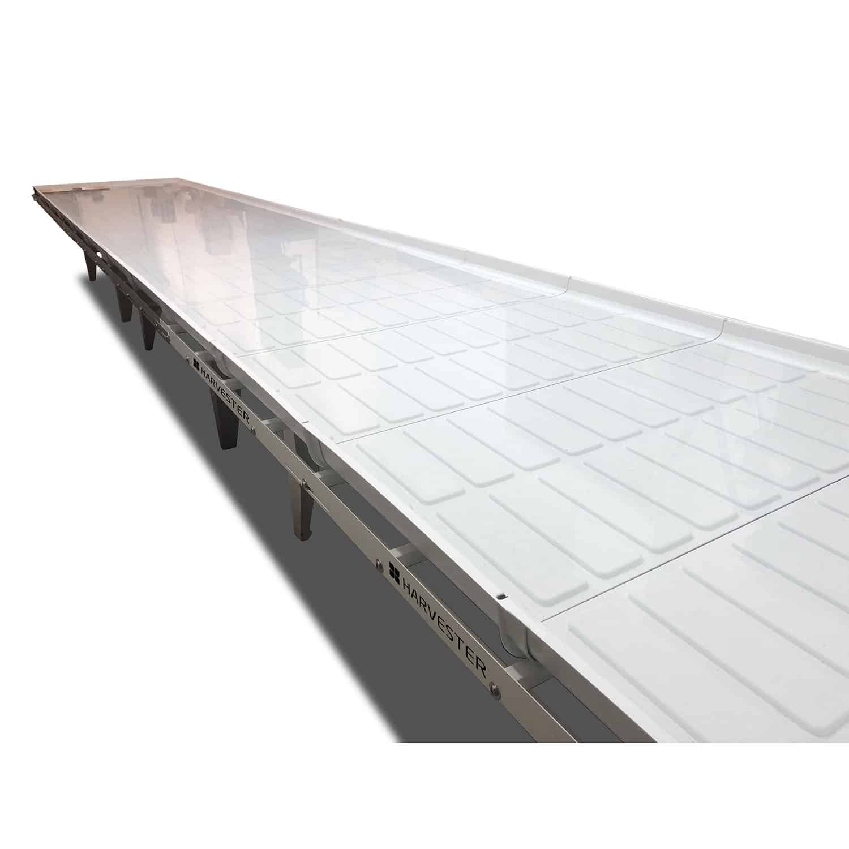 modular tray